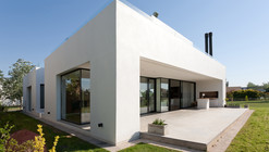 MC House / VismaraCorsi Arquitectos