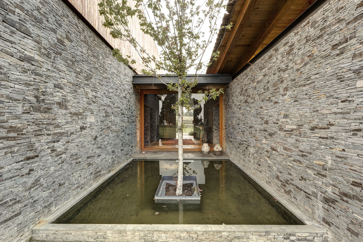 Gallery of vr tapalpa house el as rizo arquitectos 4 for Vr house