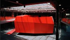 Museum of Contemporary Art in Rome / Studio Odile Decq
