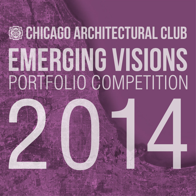 Emerging Visions Portfolio Competition 2014