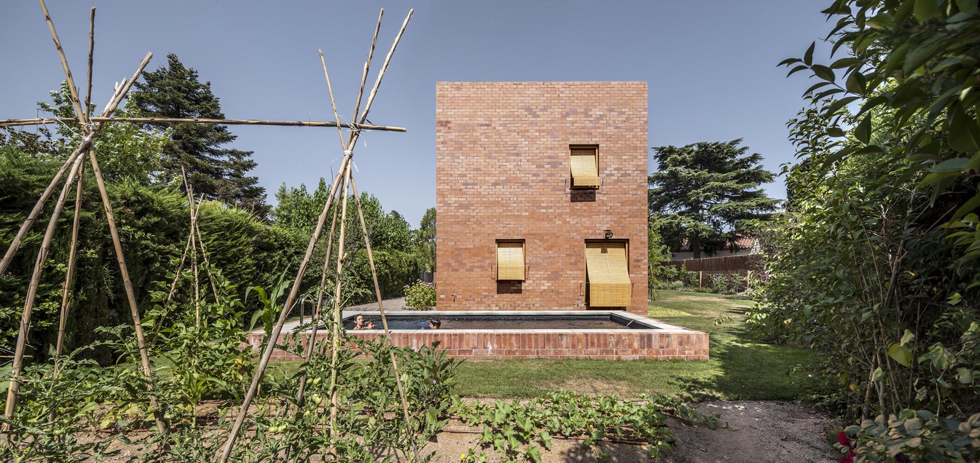 House 1101 / H Arquitectes , © Adrià Goula