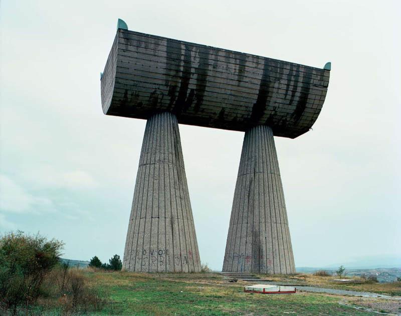 Mitrovica. Image © Jan Kempenaers