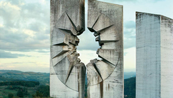 23 impresionantes monumentos olvidados de la ex-Yugoslavia