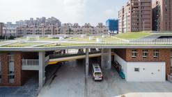 Estación de Bomberos Da-Yo / K-Architect
