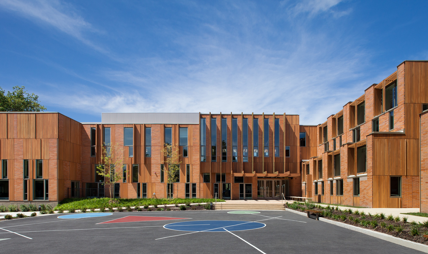 Winners of the 2013 bsa design awards announced archdaily for Architecture colleges