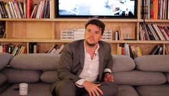 AD Interviews: Bjarke Ingels / BIG
