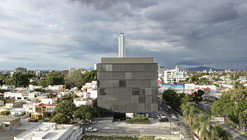 LoMa Chapalita / Elías Rizo Architects