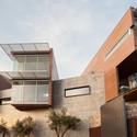 Residência Alan / TAC Taller de Arquitectura Contextual