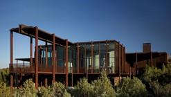 Casa Valle Escondido / Bucchieri Architects