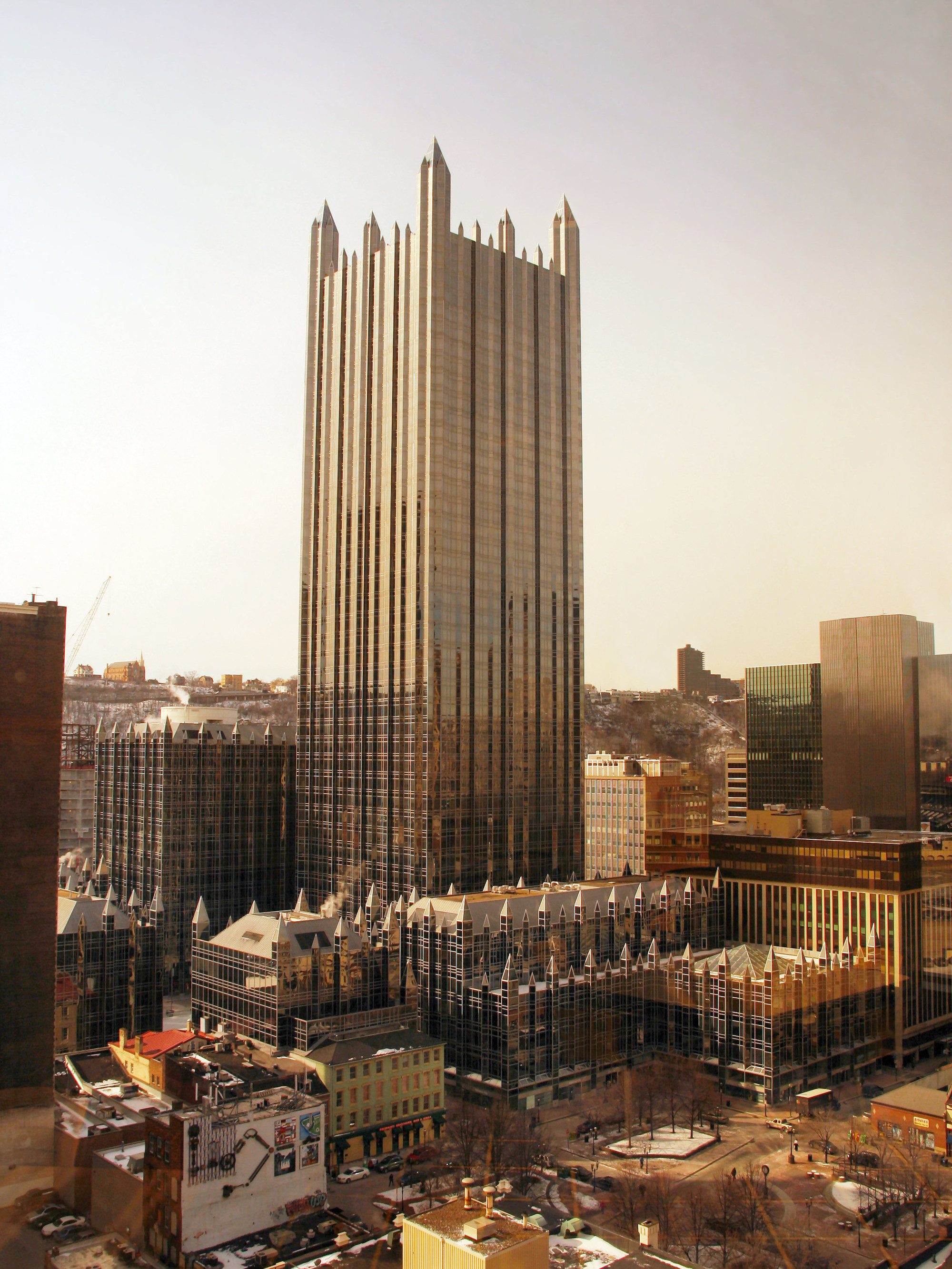 pittsburgh tag archdaily