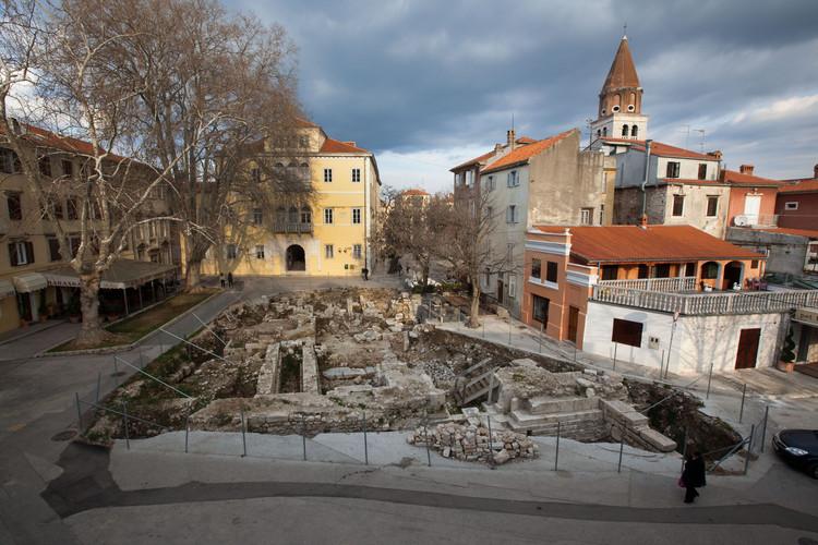 Antes. Imagen Cortesía de Kostrenčić-Krebel