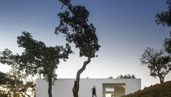 House Quinta Do Carvalheiro  / GSMM Architetti