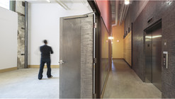95 King Street East Studios & Lofts / Thier+Curran Architects