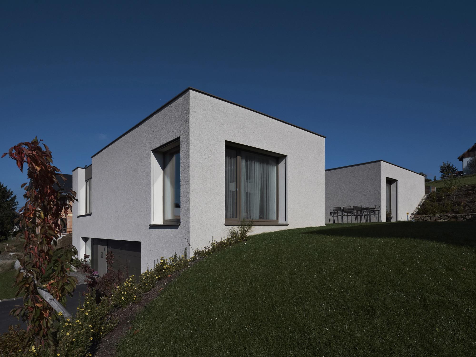House Z  / HPSA, © Dietmar Hammerschmid