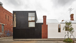 Engawa House / BLOXAS