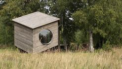 NOA Garden House / Jaanus Orgusaar