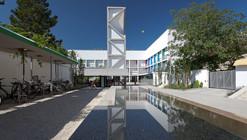 Ágora Szeged / BAHCS architects