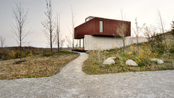 Frogs Hollow / Williamson Chong Architects