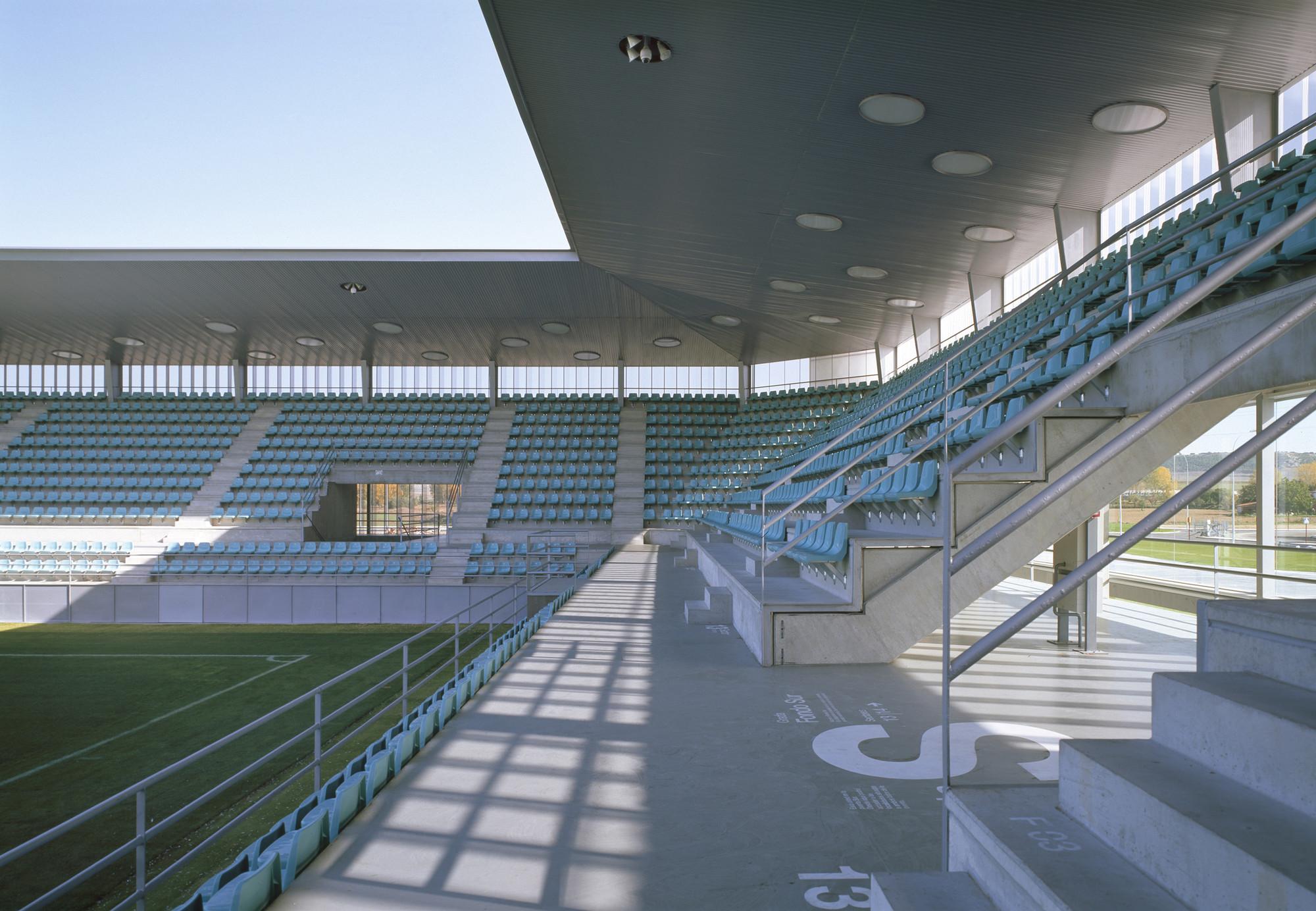 Resultado de imagen para Estadio Nueva Balastera