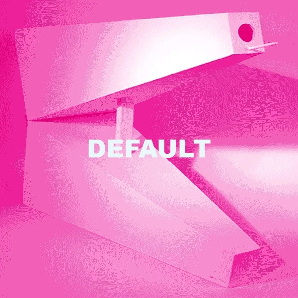 DEFAULT!: The Latest Issue from another pamphlet
