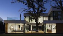 2 Oaks House / OBIA