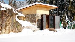 Little House on the House  / Studio x Architettura