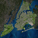 New York City (Steady) State, Master Plan B. Image Courtesy of Terreform