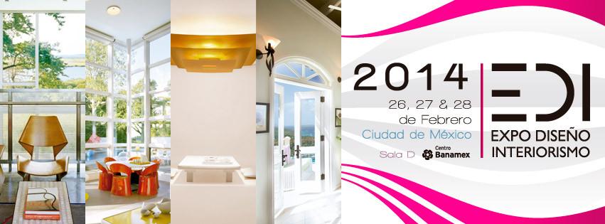 Expo Diseño Interiorismo 2014 y el proyecto Latin House de Federico Delrosso