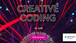 Free Online Course: Creative Coding