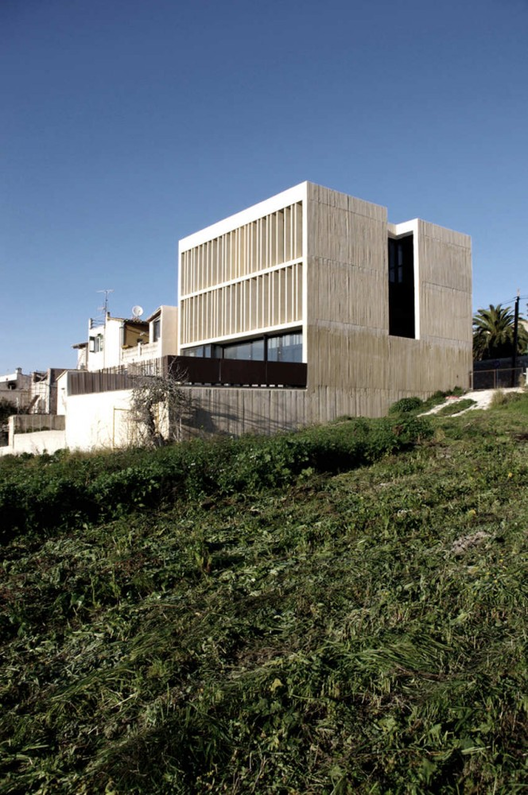 © Cortesía de TEd'A arquitectes