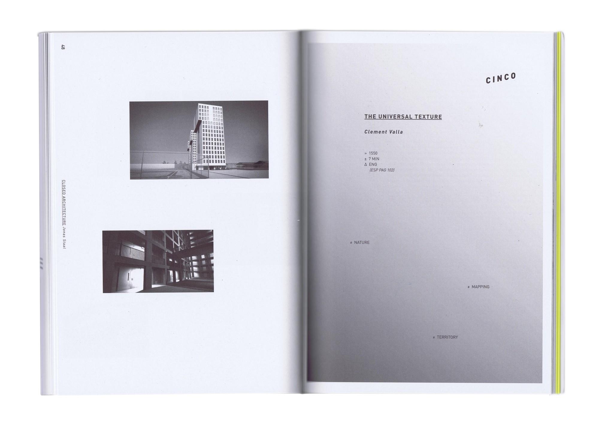 © PAPER Architectural Histamine