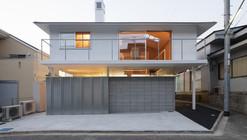 House in Kawanishi / Tato Architects