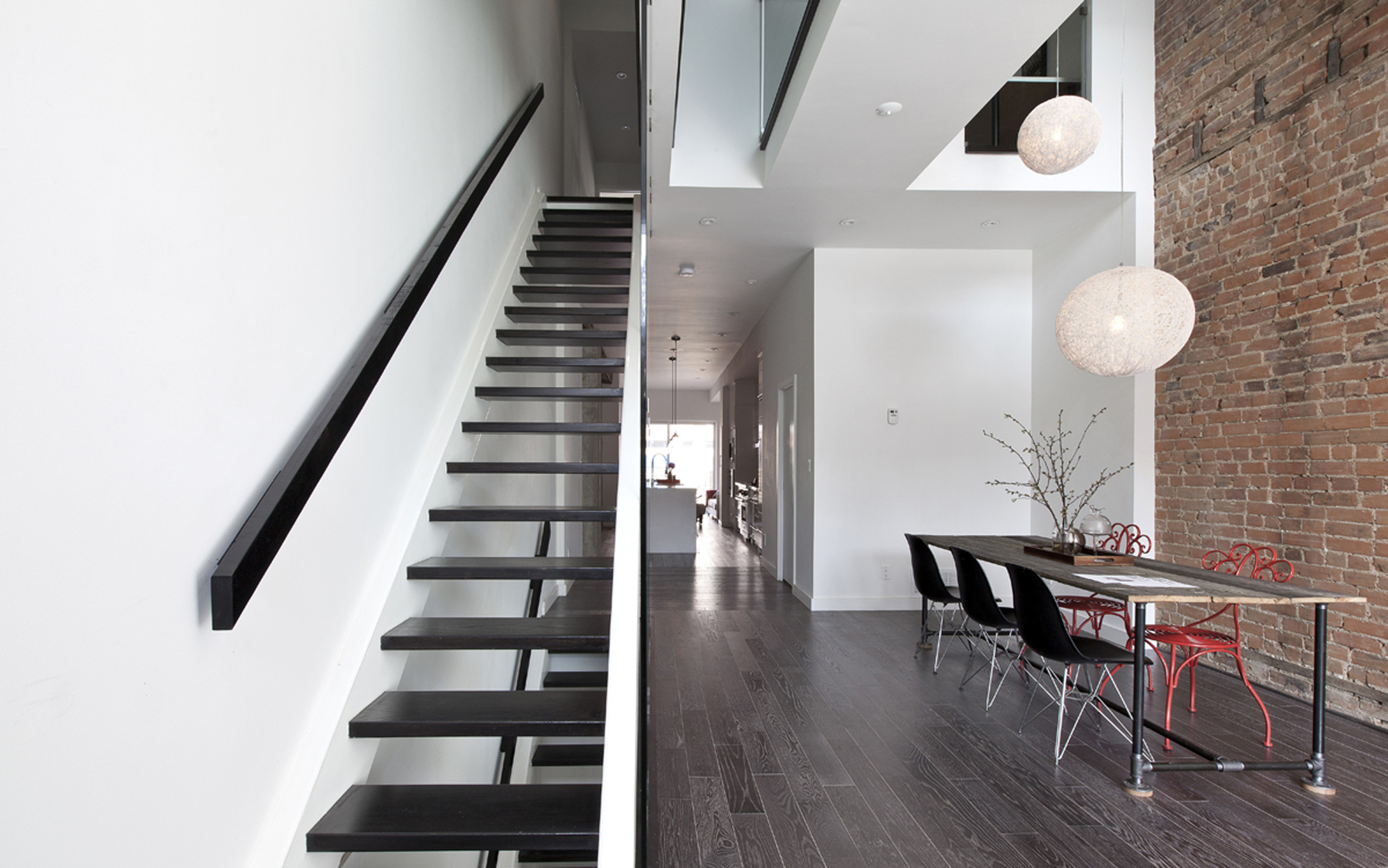 Lady Peel House / rzlbd, © borXu Design