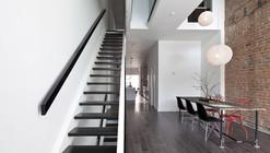 Lady Peel House / rzlbd