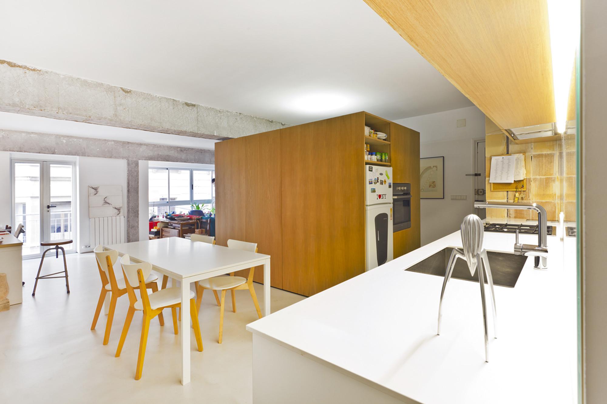 Galeria de reforma de apartamento em palma de mallorca - Arquitectos palma de mallorca ...
