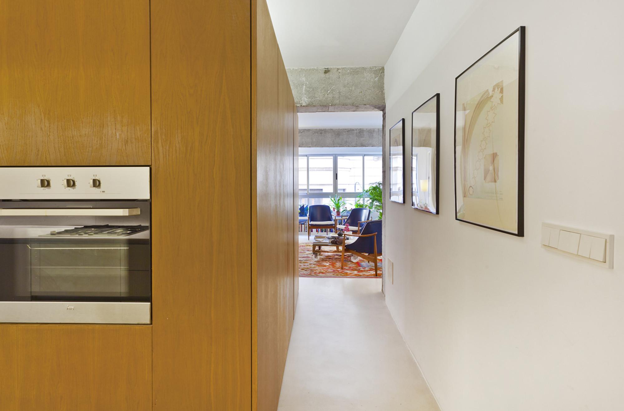 Galeria de reforma de apartamento em palma de mallorca vila segui arquitectos 2 - Arquitectos palma de mallorca ...
