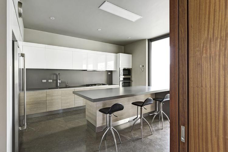 En detalle cocinas archdaily m xico for Cocina definicion arquitectura