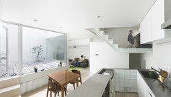 House M / Teppei Fujiwara Architects Labo