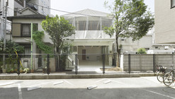 House For Seven People / mnm
