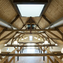 Cortesía de Architectenbureau K2