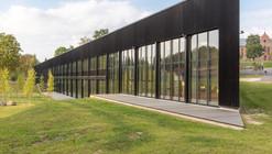 Escola de Ensino Médio em Viljandi / Salto AB