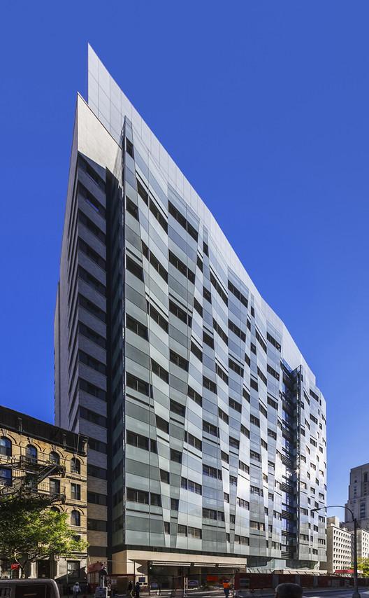 Weill Cornell Medical College Belfer Research Building / Todd Schliemann | Ennead Architects, © Jeff Goldberg/Esto