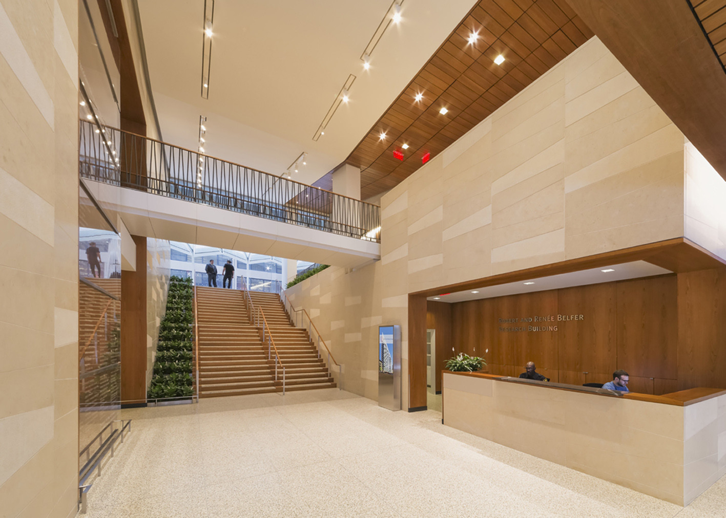 Gallery Of Weill Cornell Medical College Belfer Research