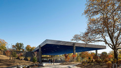 LeFrak Center at Lakeside / Tod Williams Billie Tsien Architects