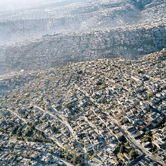 Ciudad de México - México. Imagen © Pablo López Luz