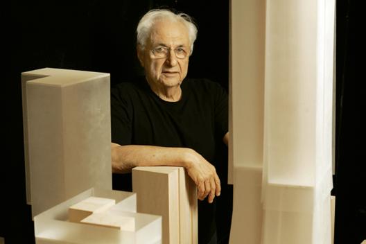 ¡Feliz Cumpleaños Frank Gehry!, Courtesy of latimesblog