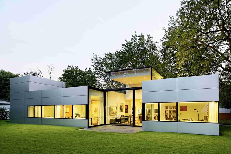 Casa Neufert  / Gatermann + Schossig, © Jens Willebrand