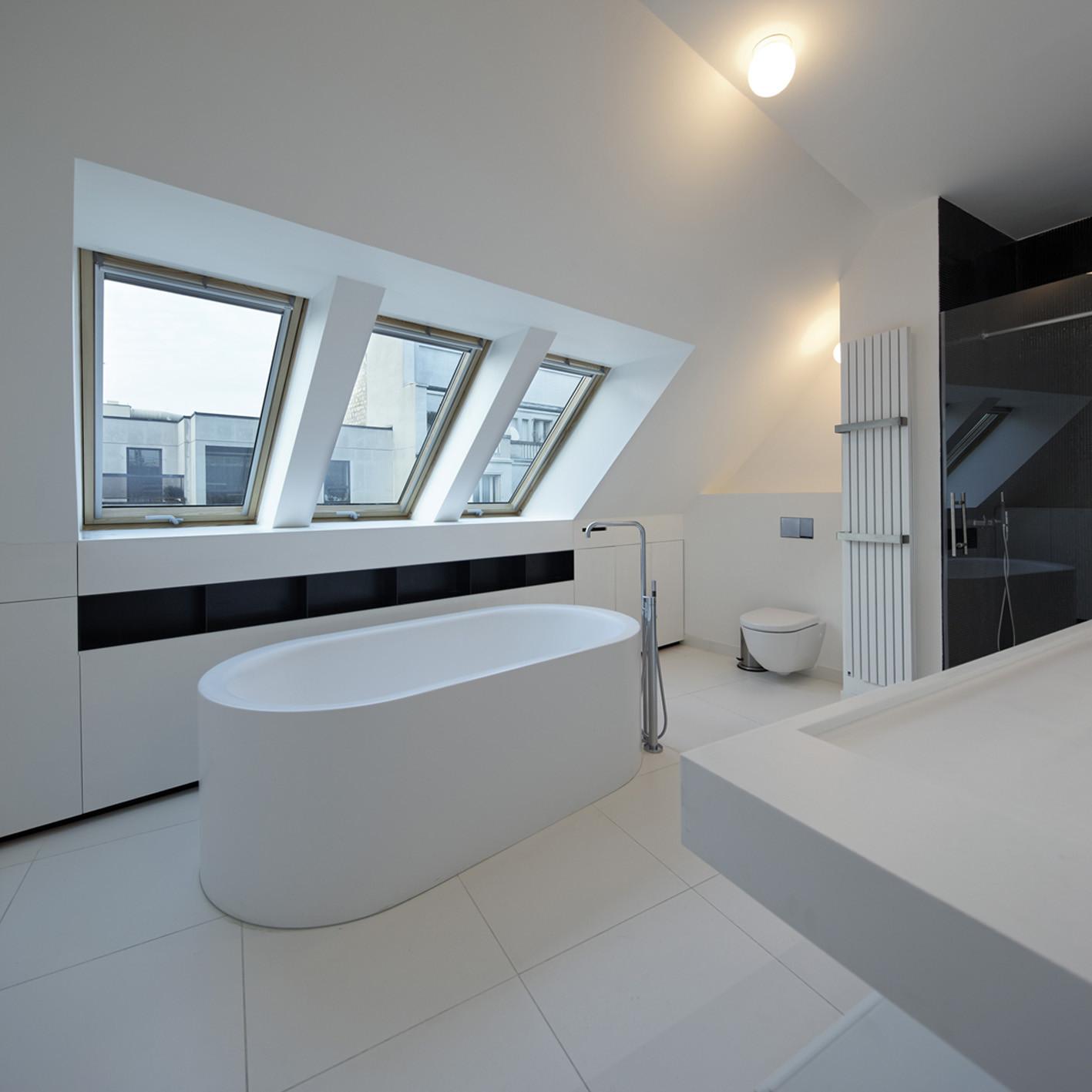 gallery of villa des sciences log architectes 2. Black Bedroom Furniture Sets. Home Design Ideas
