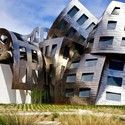 Cleveland Clinic Lou Ruvo Center for Brain Health. Image © Matthew Carbone