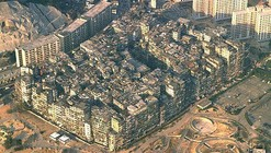 The Indicator: The Slum Exotic and the Persistence of Hong Kong's Walled City